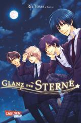 Cover-Bild Glanz der Sterne