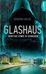 Cover-Bild Glashaus