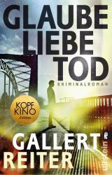 Cover-Bild Glaube Liebe Tod