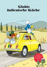 Cover-Bild Globis italienische Küche