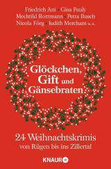 Cover-Bild Glöckchen, Gift und Gänsebraten