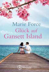 Cover-Bild Glück auf Gansett Island