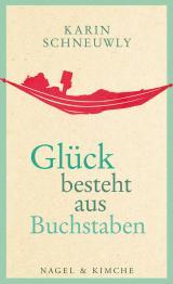 Cover-Bild Glück besteht aus Buchstaben
