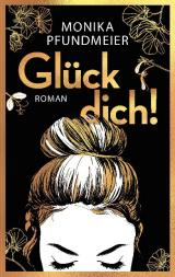 Cover-Bild Glück dich!
