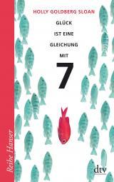 Cover-Bild Glück ist eine Gleichung mit 7