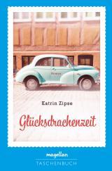 Cover-Bild Glücksdrachenzeit