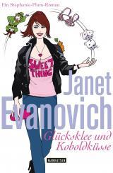 Cover-Bild Glücksklee und Koboldküsse
