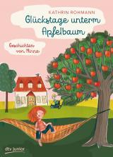 Cover-Bild Glückstage unterm Apfelbaum – Geschichten von Minna