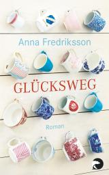 Cover-Bild Glücksweg