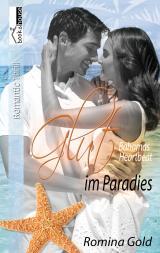 Cover-Bild Glut im Paradies - Bahamas Heartbeat 3