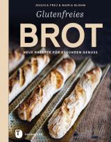 Cover-Bild Glutenfreies Brot