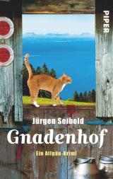 Cover-Bild Gnadenhof