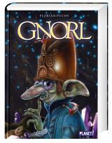 Cover-Bild Gnorl