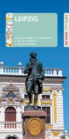 Cover-Bild GO VISTA: Reiseführer Leipzig