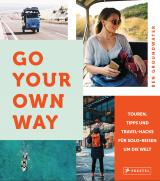 Cover-Bild Go your own way!