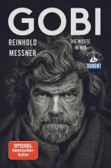 Cover-Bild Gobi (DuMont Reiseabenteuer)