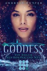 Cover-Bild Goddess 2: Ein Dolch aus Donner und Wut