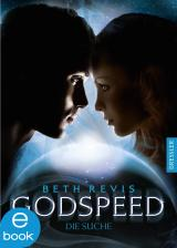 Cover-Bild Godspeed - Die Suche