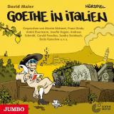 Cover-Bild Goethe in Italien