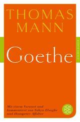 Cover-Bild Goethe