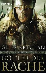 Cover-Bild Götter der Rache