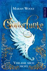 Cover-Bild GötterFunke 3