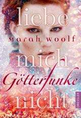 Cover-Bild Götterfunke