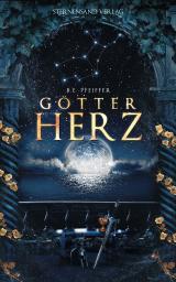 Cover-Bild Götterherz (Band 1)