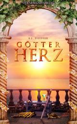 Cover-Bild Götterherz (Band 2)