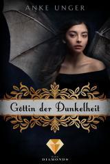 Cover-Bild Göttin der Dunkelheit (Die Chroniken der Götter 1)