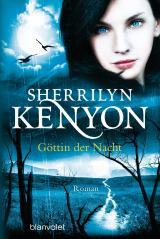 Cover-Bild Göttin der Nacht