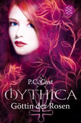 Cover-Bild Göttin der Rosen