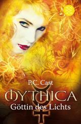 Cover-Bild Göttin des Lichts
