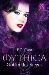 Cover-Bild Göttin des Sieges
