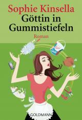 Cover-Bild Göttin in Gummistiefeln