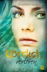 Cover-Bild Göttlich 2. Göttlich verloren