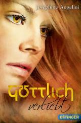 Cover-Bild Göttlich 3. Göttlich verliebt