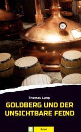 Cover-Bild Goldberg und der unsichtbare Feind