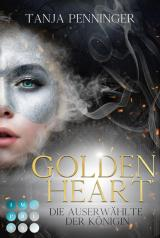 Cover-Bild Golden Heart 2: Die Auserwählte der Königin