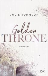 Cover-Bild Golden Throne - Forbidden Royals