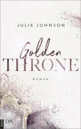 Cover-Bild Golden Throne - Forbidden Royals