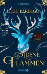 Cover-Bild Goldene Flammen