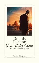 Cover-Bild Gone Baby Gone