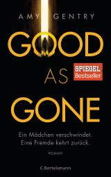 Cover-Bild Good as Gone