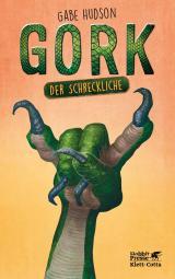 Cover-Bild Gork der Schreckliche