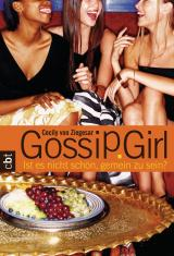Cover-Bild Gossip Girl 1
