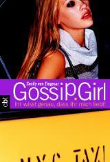 Cover-Bild Gossip Girl 2