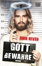 Cover-Bild Gott bewahre