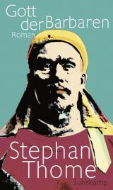 Cover-Bild Gott der Barbaren