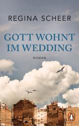 Cover-Bild Gott wohnt im Wedding